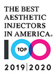 The Best Aesthetic Injectors in America
