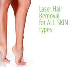 Laser Hair Removal in Tucson